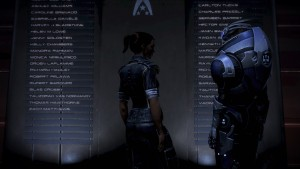 Mass Effect 3 | Mass Effect | Developers: BioWare, EA Mobile, Edge of Reality, Demiurge Studios, IronMonkey Studios, Straight Right Publishers: Electronic Arts, Microsoft Studios, EA Mobile