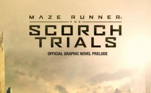 Beyond the Glade: Boom! Studios' Maze Runner: The Scorch Trials Comic