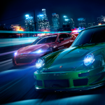 Need for Speed FB