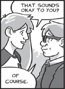 Sulla and Brendan are great communicators in Optimal.