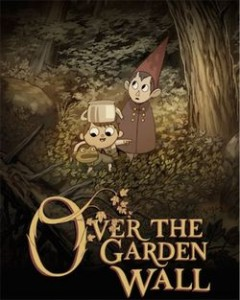 Over the Garden Wall, Patrick McHale, Cartoon Network, 2014