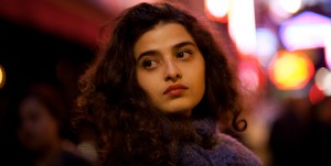 Parisienne/Peur de Rien. Directed by Danielle Arbid. Manal Issa. Toronto International Film Festival (TIFF) 2015. Film. France.
