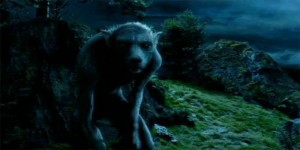 David Thewlis portrays Remus Lupin in Harry Potter and the Prisoner of Azkaban. (c) 2004, Warner Bros. Pictures