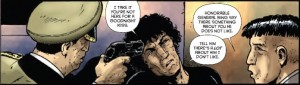 Racism in 2000AD: It's Judgement Time