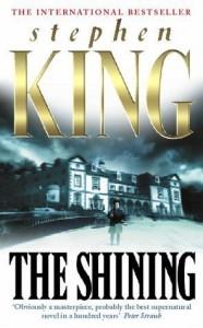 The Shining, Stephen King, Hodder & Stoughton, 1980