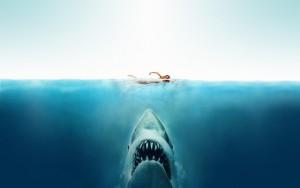 Jaws Director by Steven Spielberg Starring Roy Scheider, Robert Shaw, Richard Dreyfuss, Lorraine Gary, Murray Hamilton Universal Pictures June 20, 1975