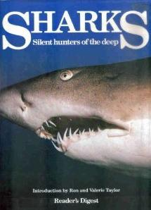 Sharks: Silent Hunters Of The Deep | Readers Digest (1987)