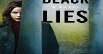 Little Black Lies, Sandra Block, 2015, Grand Central Publishing