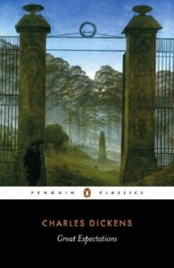 Great Expectations, Charles Dickens, Penguin Classics, 2002