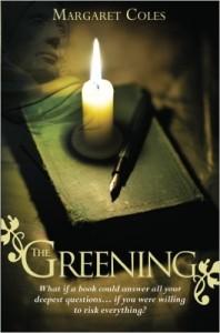 The Greening, Margaret Coles