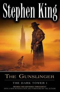 The Gunslinger Vol 1, Stephen King, Plume, 2003