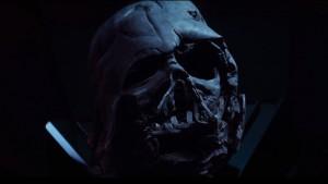 Star Wars The Force Awakens, Disney Studios, 2015