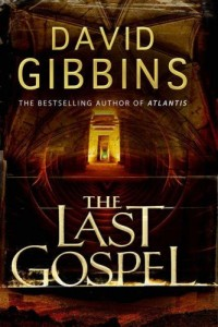 David Gibbons, The Last Gospel