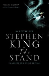 The Stand, Stephen King, Anchor, 2008