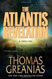 The Atlantis Revelation, Thomas Greanias