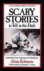 Alvin Schwartz Scary Stories to Tell in the Dark