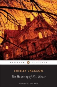 The Haunting of Hill House, Shirley Jackson, Penguin Classics, 2008