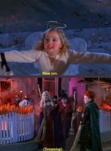 Hocus Pocus screenshots
