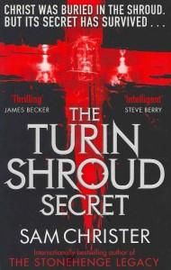 The Turin Shroud Secret, Sam Christer