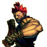 Akuma, Street Fighter 4, Capcom