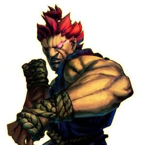 Akuma, Street Fighter 4, Capcom