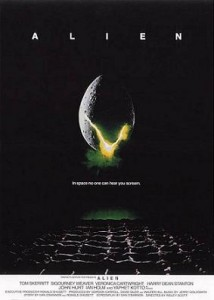 Alien 1979 20th Century Fox