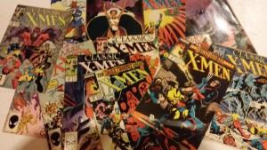 X-Men: A Return to the Classics