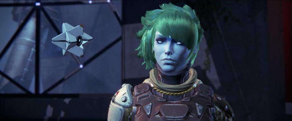 Destiny (Destiny: The Taken King), Bungie/Activision, 2014