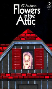 V.C. Andrews Flowers in the Attic