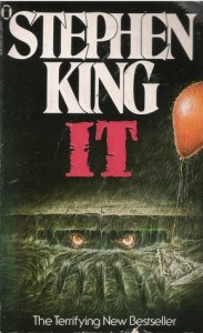 It, Stephen King, Trafalgar Square, 1987