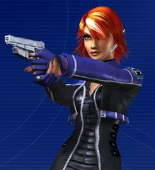 Joanna Dark, Perfect Dark, Nintendo