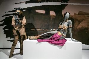 Leia Costumes SITravelingExhibits Lucasfilm Ltd 2015 EMP Museum