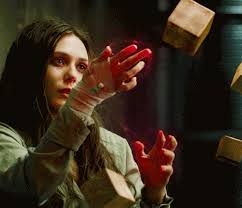 Scarlet Witch TWS