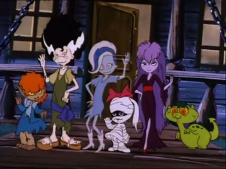 Top 5 Scooby Doo Movies for Halloween - Women Write About Comics