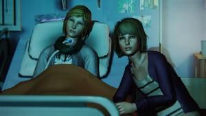 Life Is Strange | DONTNOD | Square Enix (2015)