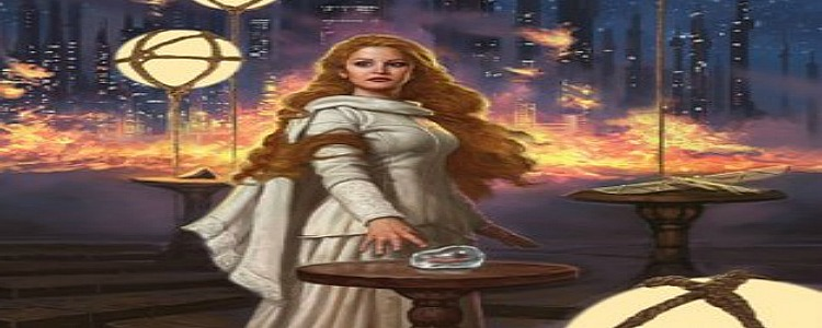 This Gulf of Time and Stars: Returning to the Clan Chronicles with Julie Czerneda