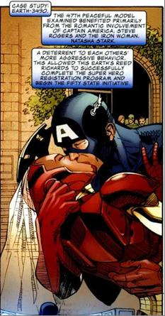 Fantastic Four: Dark Reign #2 | Marvel Comics