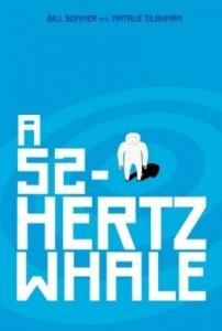 52 hertz whale