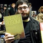 Breakdown Press, Thought Bubble, 2015