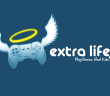 Extra Life Logo | www.extra-life.org