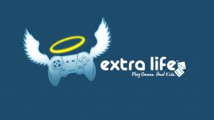 Extra Life Logo   www.extra-life.org