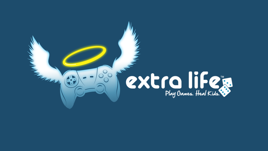 What it Means to Be a #SickKidsHero for Extra Life