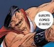Superdupont, Europe Comics, Daguard, 2015
