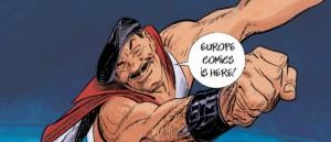 Superdupont, Europe Comics, Daguard, 2015