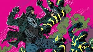 Midnighter #3 Banner, Artyom Trakhanov, DC Comics 2015