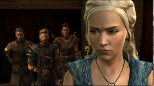 Game of Thrones | Telltale Games (2015)