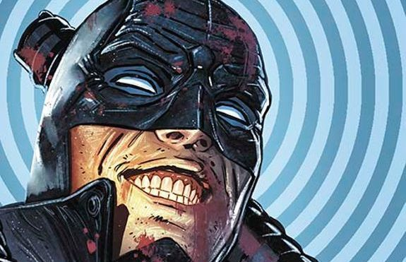 Your Midnighter Week Round-Up!