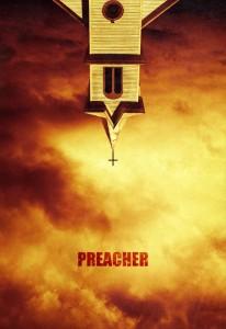 Preacher Trailer Promo Image, AMC 2015