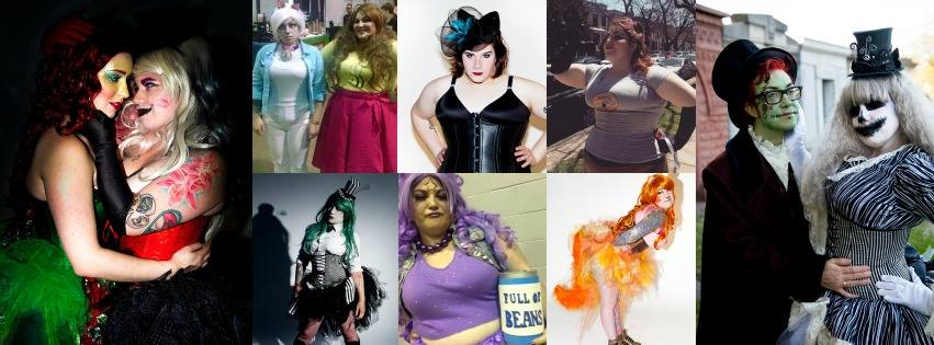 Queersplay Cosplay Creates Safe Spaces at Cons