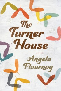 The Turner House, Angela Flournoy, Houghton Mifflin Harcourt, 2015